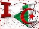 I <3 Algérie
