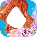 Winx club bloom