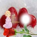 Cc corazones