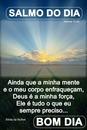 "Salmos!! By""Maria Ribeiro"""