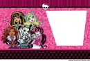 Monster High <3