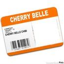 Cherry belle ChiBi
