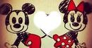 mickey mouse feito por (sara guimaraes)