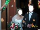 fete le mariage <3