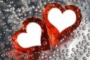bulles et coeur