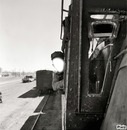 conducteur de locomotive