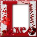 Dj CS Love Frame s4