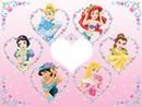 princesses disney 3
