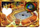 La kaaba à Mecca