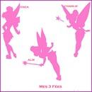 les 3 fées