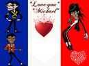 love-you Michael*