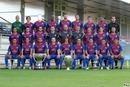 Barca team 2012