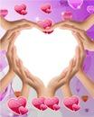 Cc Manos y corazones