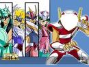 les chevaliers du zodiaque 1.0