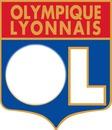 blason OLYMPIQUE LYONNAIS GM