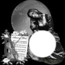 musique noir et blanc