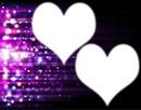 univers violet