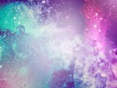 desenfoque en el espacio