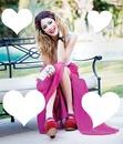Tini con corazones!♥♥<3<3