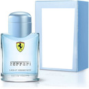 Ferrari Light Essence Fragrance