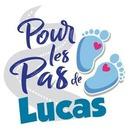 Pour les pas de Lucas