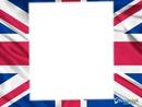 drapeau stylé