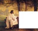 JESUS PREDICADOR