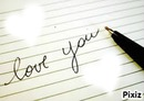 loveyou(L)