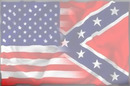 american/confederate