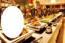 Repas - buffet