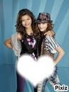 Shake It Up Cece et Rocky