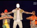 M.Pokora :NRJ Music Awards
