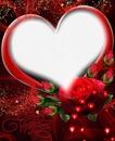 coeur saint valentin