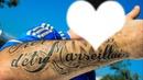Fier d'être Marseillais.