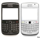 Blackberry black & withe