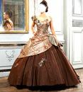 robe de marie*