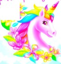 animated unicorn bright-hdh 1