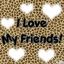Mes amis <3