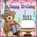 hapy birthday