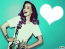 Katy Perry love me