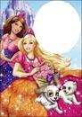 princesas y perritos