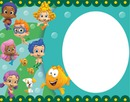 Bubble guppies 1