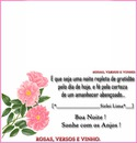 "Linda Noite!! By""Maria Ribeiro"""