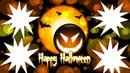 Halloween Nannou