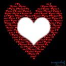 Mon Petit Coeur A Moi <3