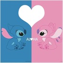 Stitch and Angel