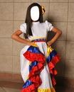 traje tipico venezuela