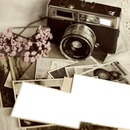 appareil photo vintage