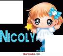 nicoly: coloque sua foto