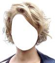 femme cheveux court 2